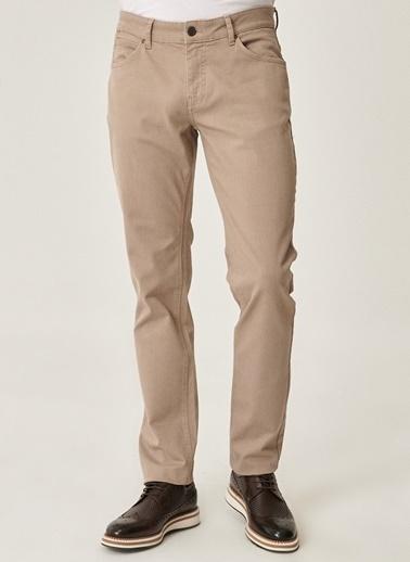 Beymen Business Slim Fit Flex Fit Pantolon 4B0121200002 Vizon